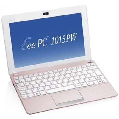 ������� ASUS EEE PC 1015PW Windows 7 (Pink)