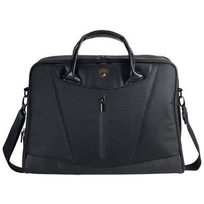 "����� ASUS Automobili Lamborghini Carry Bag for 17"" 90-XB1W00BA00010-"