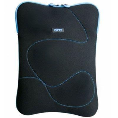 Чехол Port Designs Delhi Skin Blue 10/12'' 140191