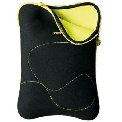 "Чехол Port Designs Delhi Skin Yellow 15/16"" 140198"