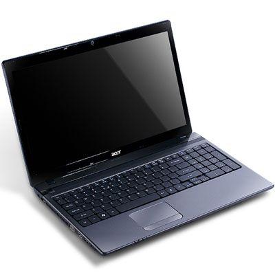 ������� Acer Aspire 7750G-2634G64Mikk LX.RB101.001