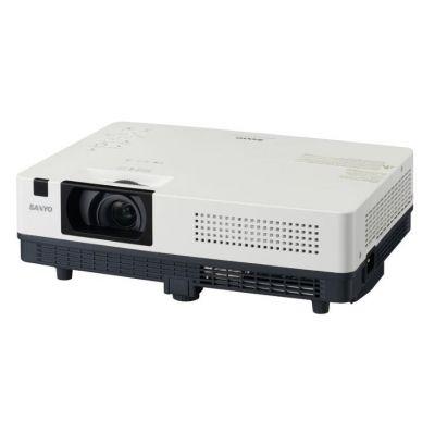 Проектор, Sanyo PLC-XK2200