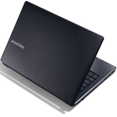 Ноутбук Acer eMachines D528-902G25Mikk LX.NBG08.007