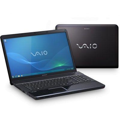 Ноутбук Sony VAIO VPC-EB4E9R/BQ