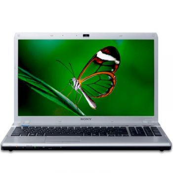 Ноутбук Sony VAIO VPC-F13E8R/H