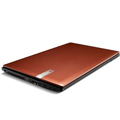 Ноутбук Packard Bell EasyNote TM83-SB-001RU LX.BKT01.001
