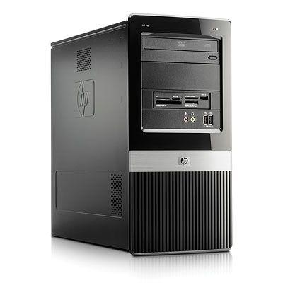 Настольный компьютер HP 3120 Pro MT Core2Quad Q9500 LG937ES