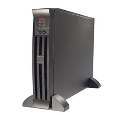 ИБП APC Smart-UPS XL Modular 1500VA/1425W, 230V Rackmount/Tower SUM1500RMXLI2U
