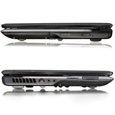 Ноутбук MSI CX620-419