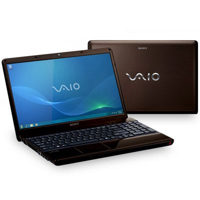 Ноутбук Sony VAIO VPC-EB4L1R/T
