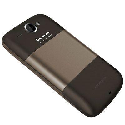 ��������, HTC A3333 Wildfire