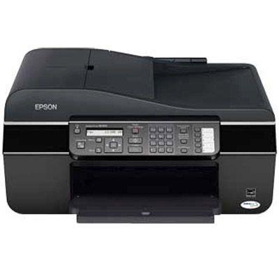 МФУ Epson Stylus NX305