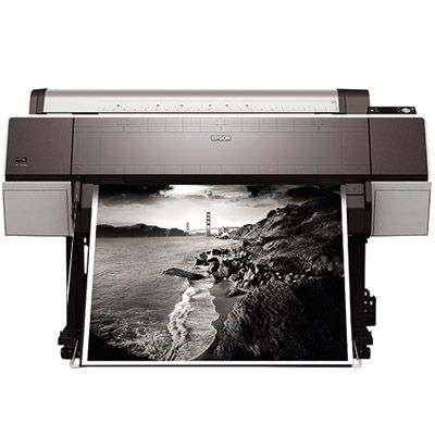 Принтер Epson Stylus Pro 9890 C11CB50001A0