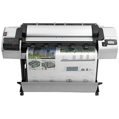 МФУ HP T2300 eMultifunction CN727A