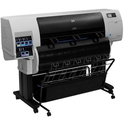 Принтер HP Designjet T7100 CQ105A