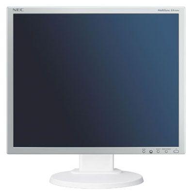 ������� Nec MultiSync EA190M SL/WH