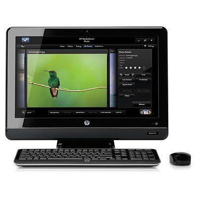 Моноблок HP Omni 200-5310 XT025EA