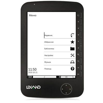 ����������� ����� LEXAND LE-106