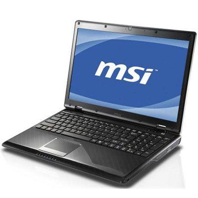 Ноутбук MSI CR630-212