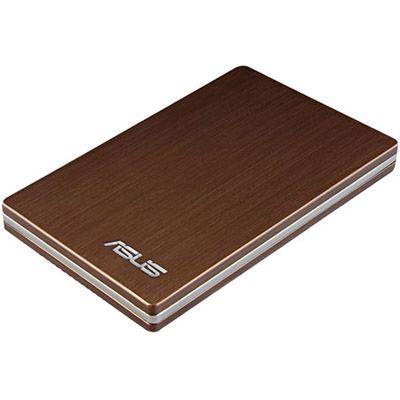 """Внешний жесткий диск ASUS AN200 2.5"""" 320Gb USB 2.0 Brown 90-XB1Z00HD00090"""
