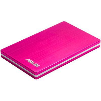 "������� ������� ���� ASUS AN200 2.5"" 500Gb USB 2.0 Pink 90-XB1Z00HD00020"