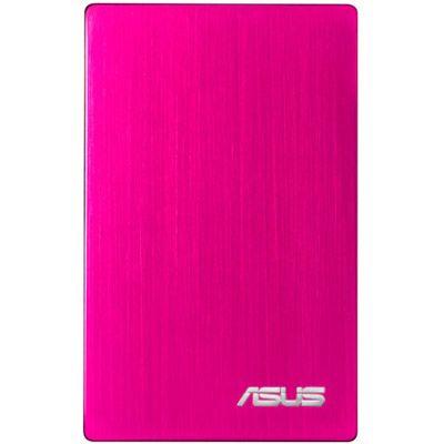 """Внешний жесткий диск ASUS AN200 2.5"""" 500Gb USB 2.0 Pink 90-XB1Z00HD00020"""