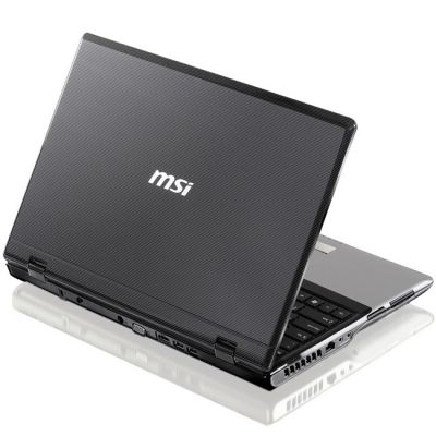 Ноутбук MSI CX623-264