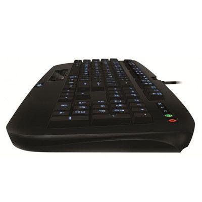 Клавиатура Razer Anansi RZ03-00550400-R3R1