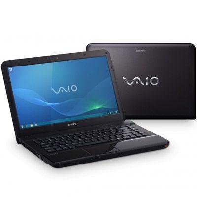 Ноутбук Sony VAIO VPC-EA4M1R/BJ