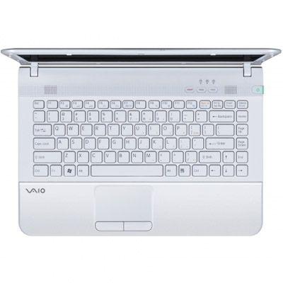 Ноутбук Sony VAIO VPC-EA4M1R/WI
