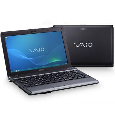 Ноутбук Sony VAIO VPC-YA1V9R/B