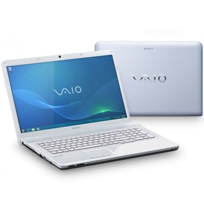 Ноутбук Sony VAIO VPC-EF4E1R/WI