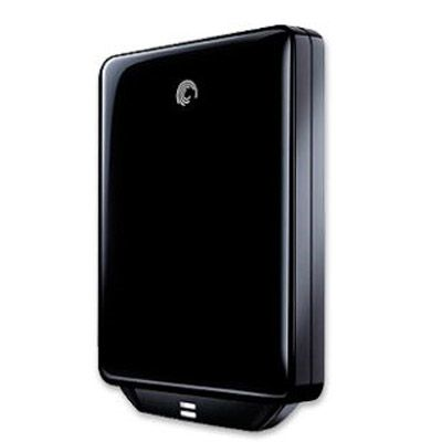 ������� ������� ���� Seagate FreeAgent GoFlex 750Gb USB 2.0 Black STAA750200