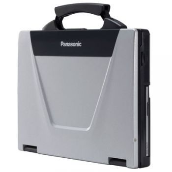 Ноутбук Panasonic Toughbook CF-52 CF-52RENBVF1