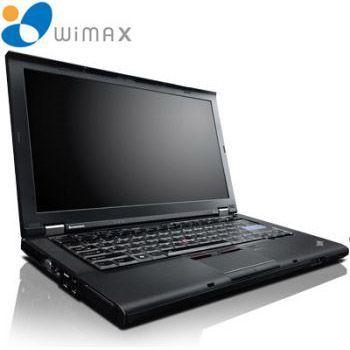 Ноутбук Lenovo ThinkPad T410i NT7BMRT