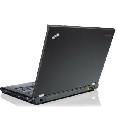 Ноутбук Lenovo ThinkPad T410i NT7BNRT