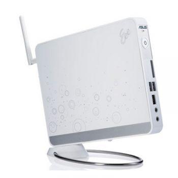 Неттоп ASUS Eee Box EB1012-1A-W024E Windows 7 White