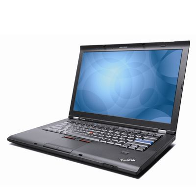 Ноутбук Lenovo ThinkPad T510i NTFDURT