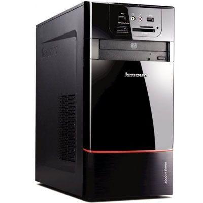 Настольный компьютер Lenovo IdeaCentre H220 57124728 (57-124728)