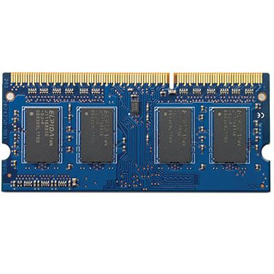 Оперативная память HP 2GB DDR3 PC3-10600, 1333 MHz AT912AA