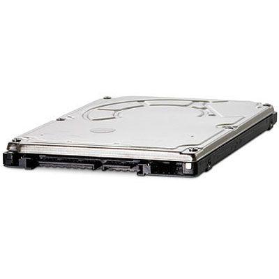 "������� ���� HP 2.5"" SATA 500Gb AU098AA"
