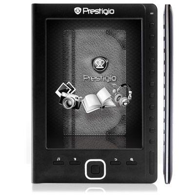 ����������� ����� Prestigio eBook Reader Black PER3162B