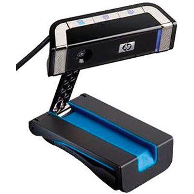 Веб-камера HP Elite Autofocus GX607AA