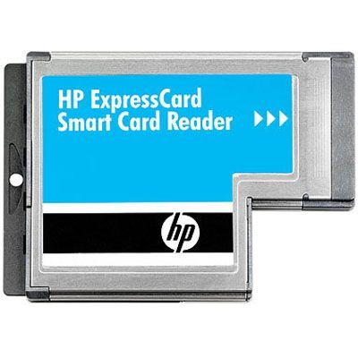 HP Считыватель смарт-карт ExpressCard AJ451AA