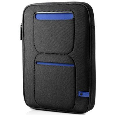 "Чехол HP Mini Blue Sleeve 10.2"" VX405AA"