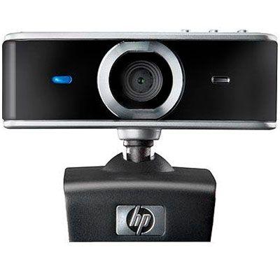 Веб-камера HP Premium Autofocus KQ245AA