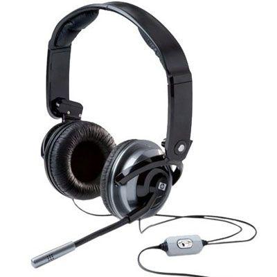 Наушники HP Premium Stereo Headset RF823AA