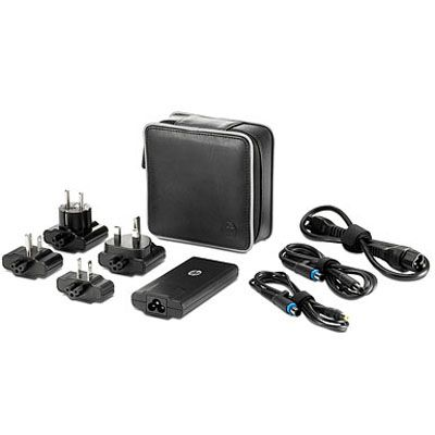 Адаптер питания HP AC Smart Adapter - 65W Travel AU155AA