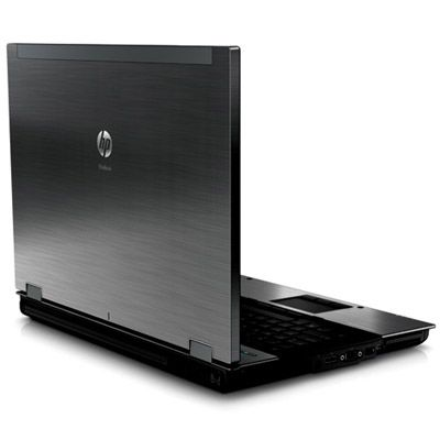 Ноутбук HP EliteBook 8740w WD760EA