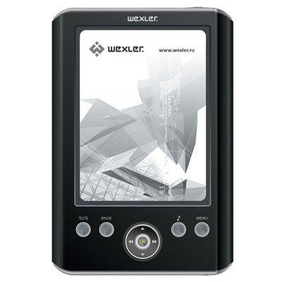 Электронная книга WEXLER E5001BS